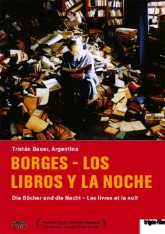 Borges Les livres et la nuit