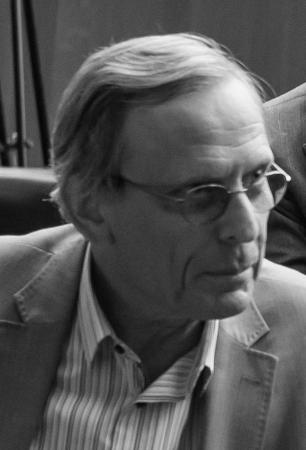 Daniel Halpérin