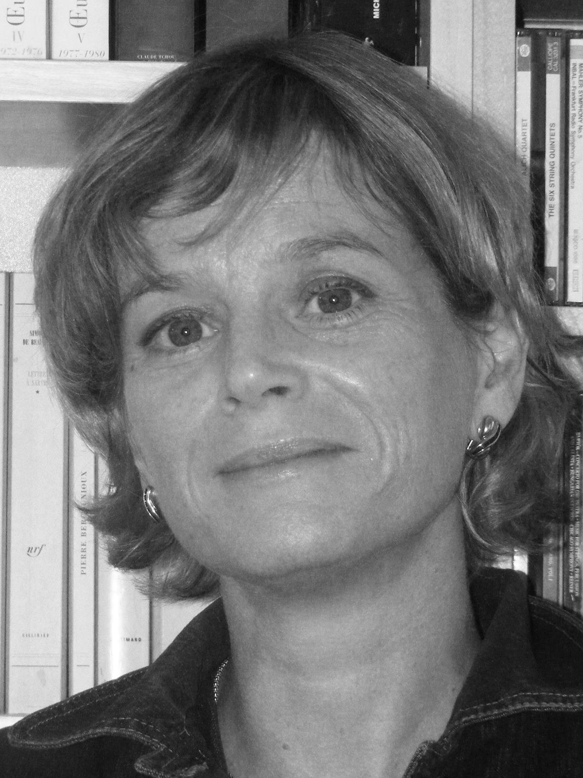 Nathalie Piégay