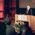 Rencontres internationales de Genève 2017 - Résister, écrire, imaginer - Michel Porret