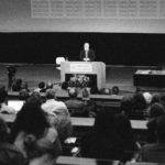 Rencontres internationales de Genève 2017 - Résister, écrire, imaginer - Alberto Manguel