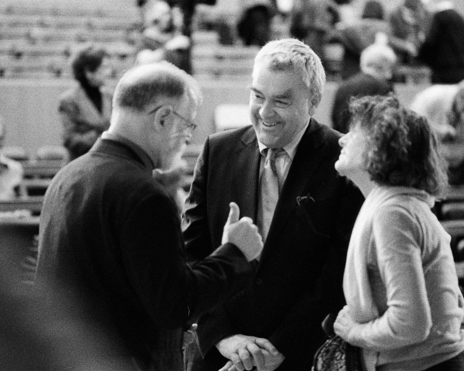 Rencontres internationales de Genève 2017 - Résister, écrire, imaginer - Alberto Manguel, Michel Porret, Patrizia Lombardo