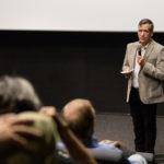 Rencontres internationales de Genève 2017 - Résister, écrire, imaginer - Projection Grütli - Le Manuscrit de Saragosse - François Rosset