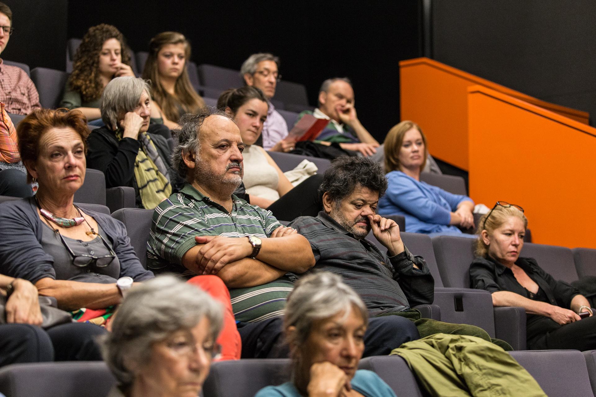 Rencontres internationales de Genève 2017 - Résister, écrire, imaginer - Projection Grütli - Le Manuscrit de Saragosse