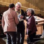 Rencontres internationales de Genève 2017 - Résister, écrire, imaginer - Regards croisés entre Alberto Manguel et Bahiyyih Nakhjavani