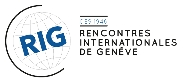 Rencontres internationales geneve