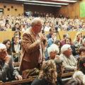 48e-Rencontres-Internationales-de-Geneve-Universite-de-Geneve-Robert Badinter-Le-Terrorisme-et-la-loi-4