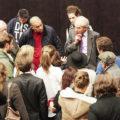 48e-Rencontres-Internationales-de-Geneve-Universite-de-Geneve-Robert Badinter-Le-Terrorisme-et-la-loi-5
